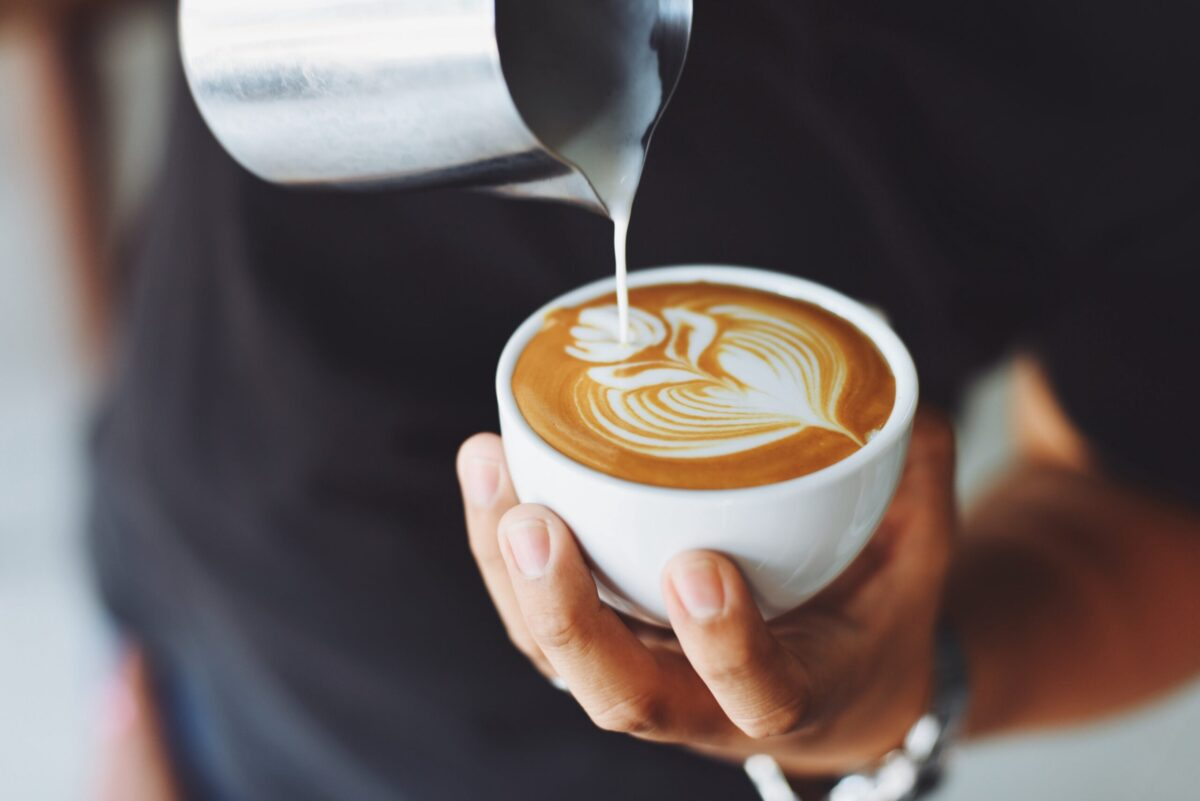 Can Drinking Coffee Make Men Less at Risk to Hearing Loss?