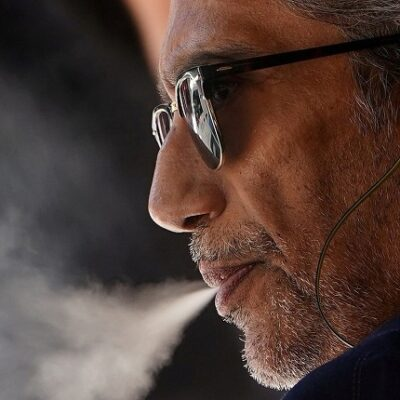 How Vaping Might Be Connected to Hearing Loss