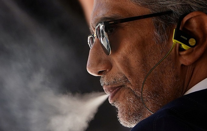 Vaping Might Be Connected to Hearing Loss